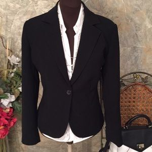 Chicos platinum Stunning suit jacket coat blazer
